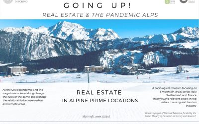Let's get started | Going Up! Real Estate & the Pandemic Alps