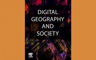 Digital platforms and socio-spatial justice in the (post-)pandemic city