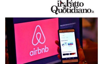 """Airbnb, da Bologna a Napoli gli affitti brevi """"sfrattano"""" famiglie e studenti"""