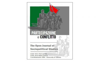 Who shape the city? Non-profit associations and civil society initiatives in urban change processes: role and ambivalences