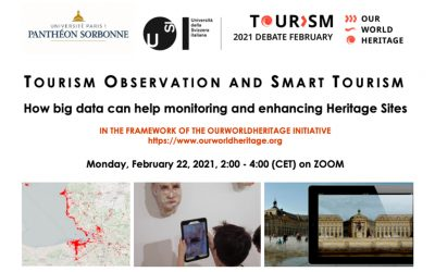 Tourism Observation and Smart Tourism